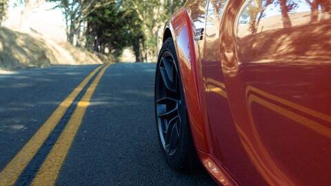 Cuáles autos tienen más multas por exceso de velocidad en 2020