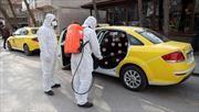 Coronavirus: Cuidados para el auto
