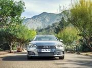 Test drive: Audi A4 2017