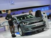Volkswagen en el Salón de Buenos Aires