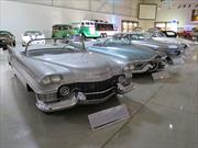 GM Heritage Center, imperdible para los amantes de los autos