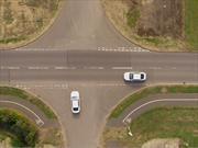 """Ford y su tecnología que hará """"desaparecer"""" los semáforos"""
