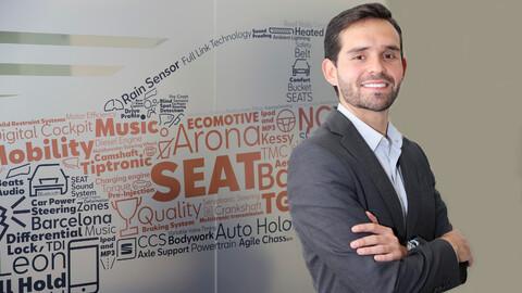 SEAT en Colombia tiene nuevo gerente