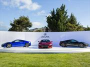 Acura NSX 2016 presente en Pebble Beach 2015