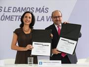 Chevrolet y Fundación Cimab cumplen 5 años luchando contra el cáncer de mama