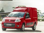FIAT anticipa el nuevo Fiorino en Expoagro