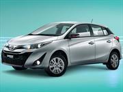 Toyota Yaris Hatchback 2018 llega a México desde $229,900 pesos