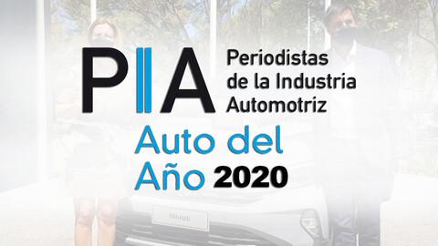 Premios PIA 2020: se entregaron los premios a los ganadores