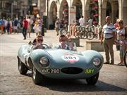 Jaguar festeja su 80º aniversario a lo grande