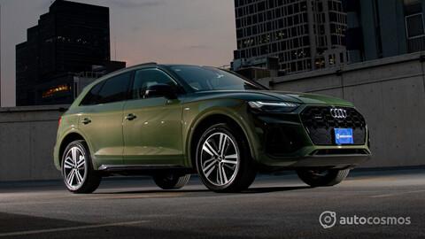 Los 10 vehículos más producidos en México durante febrero 2021