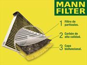 MANN-FILTER lanza FreciousPlus