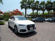 Audi Q3 2013 llega a México desde $441,000 pesos