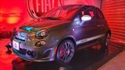 FIAT 500 Abarth se despide de la producción en México con una edición muy especial