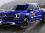 Chevrolet Silverado es el nuevo Pace Car de la Daytona 500 2019