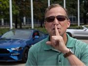 Ya puedes modular el sonido del Ford Mustang 2018