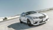 BMW M2 Competition 2019 a prueba ¡Brutal!