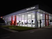 Toyota inauguró una nueva sucursal en Charata