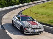 BMW adelanta algunos detalles del nuevo Serie 3 2019