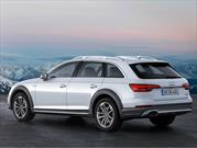 Audi A4 allroad 2017 tiene un precio inicial de $44,000 dólares