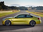 BMW M4 2015 llega a México desde $1,419,900 pesos