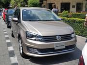 Los 10 autos más vendidos en septiembre 2016