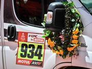 Dakar 2018: Novena etapa (cancelada)