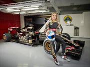 F1: Vamos las pibas