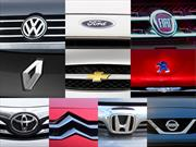 Top 10 las marcas más vendedoras de 2014