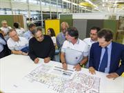 Jeep y sus nuevas instalaciones en Brasil