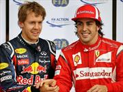 F1: ¿Sebastian Vettel a Ferrari en 2014?