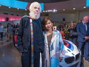 Cao Fei y John Baldessari diseñarán los próximos BMW Art Car