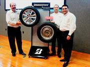 Bridgestone llega a los 100 millones de llantas producidas en México