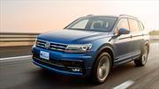 Volkswagen Tiguan fue el vehículo más producido en México durante 2019