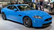 Jaguar XKR-S: Estreno oficial en Chile