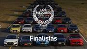 Los Mejores 2020, estos son los finalistas del premio al Auto del Año en Chile