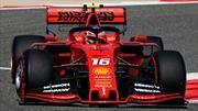 Ferrari busca pilotos para Fórmula 1