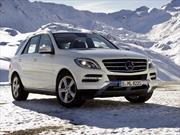 Mercedes-Benz apoya el reto #RafaelNovoaSinFiltro