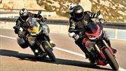 Nuevas motocicletas BMW F 900 R y BMW F 900 XR