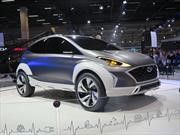 Hyundai Saga EV Concept, es el eléctrico para Latinoamérica