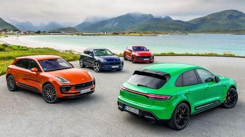 Nuevo Porsche Macan se presenta en Colombia