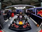 F1: Ferrari le daría alas a Red Bull
