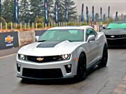 General Motors cumplió 30 años de liderazgo ininterrumpido en Chile
