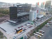 Continental inaugura centro de investigación en Querétaro