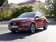 Hyundai Kona, una nueva especie de SUV