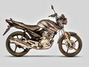 Yamaha alcanza las 100.000 unidades fabricadas del modelo YBR125
