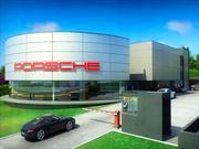 Porsche Center Santiago de Chile: Referente para la región