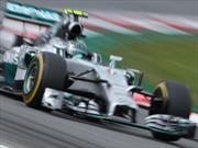 F1 GP de Austria, Rosberg y Mercedes vuelven a ganar