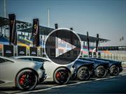 Lo mejor de Lamborghini en 2015