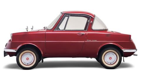 Los coupé que Mazda ha creado a lo largo de su historia
