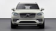 Volvo vende más de 700 mil autos en 2019